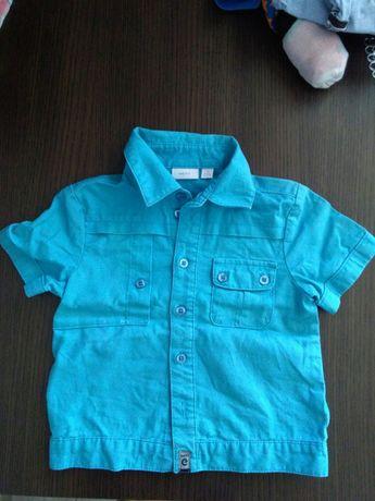 Koszula Mexx rozmiar  74
