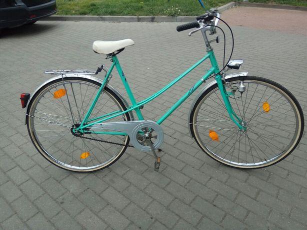 "Rower 28"""