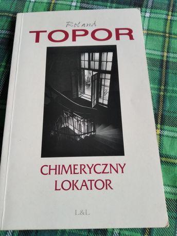 Chimeryczny lokator Roland Topor
