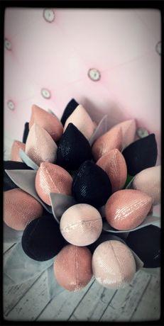 Tulipany glamour