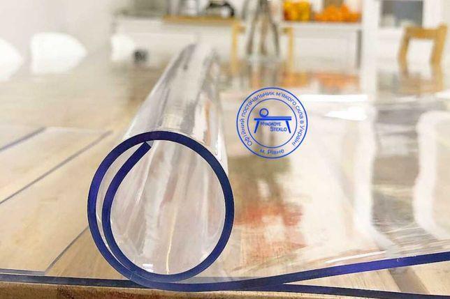 Мягкое стекло, гибкое стекло, м'яке скло, 1.5 мм, 2 мм