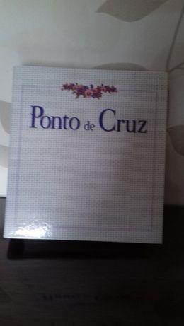 Livro de Ponto de Crux