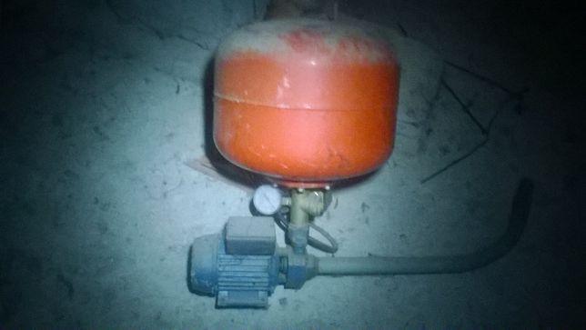 Motor/bomba /balão