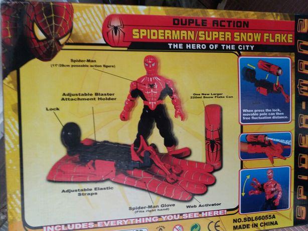 Spidermen детская игрушка