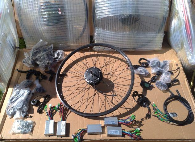 "Kit 36v 250w E-Bike 26"" bicicleta eletrica LCD"