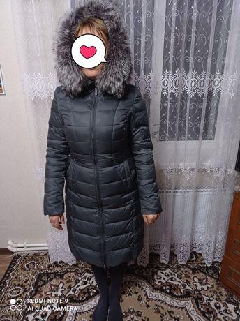 Продам зимовий пуховик