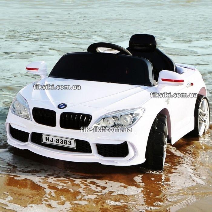 Детский электромобиль M 2773 EBLR-1 BMW, Дитячий електромобiль Харьков - изображение 1