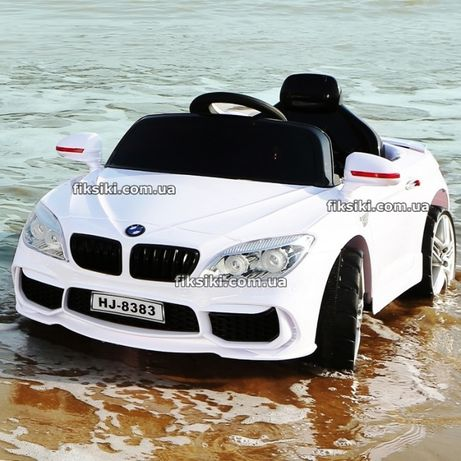 Детский электромобиль M 2773 EBLR-1 BMW, Дитячий електромобiль