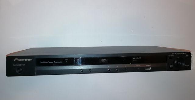 Dvd Pioneer DV 410v