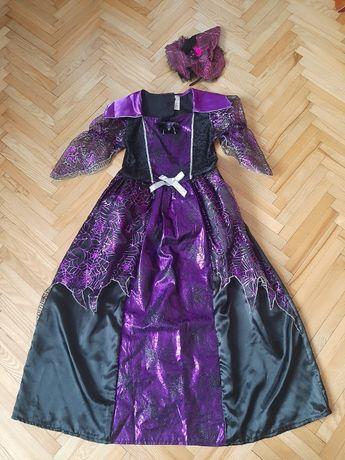 Sukienka czarownicy