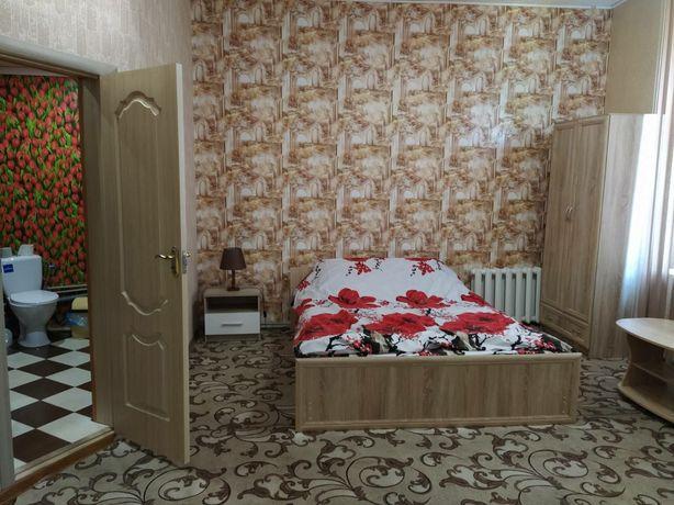 Готель-хостел г.Доброполье