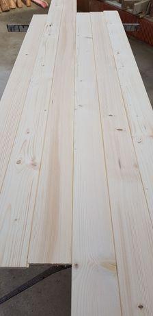Boazeria podbitka drewniana 11mm