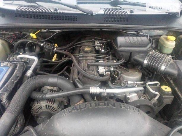 Jeep wj 4,0 двигун коробка роздатка