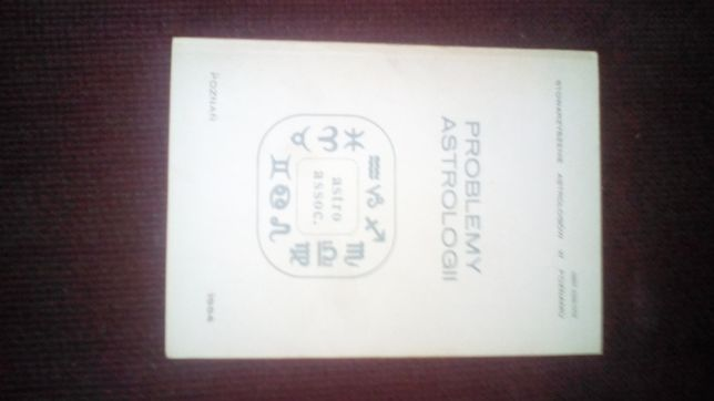 Problemy Astrologii 1984.