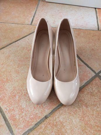 Zamienię  damskie buty