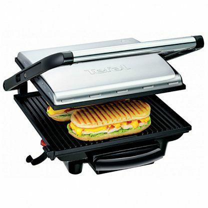 Гриль Tefal Panini grill GC241D38  Гриль для любимых блюд