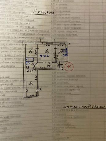 Продам 3-х ком. квартиру эксклюзивной планировки