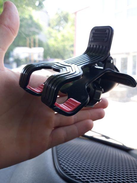 Держатель (крепление, холдер) телефона в авто.