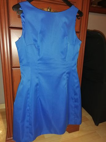 Sukienka rozm XL