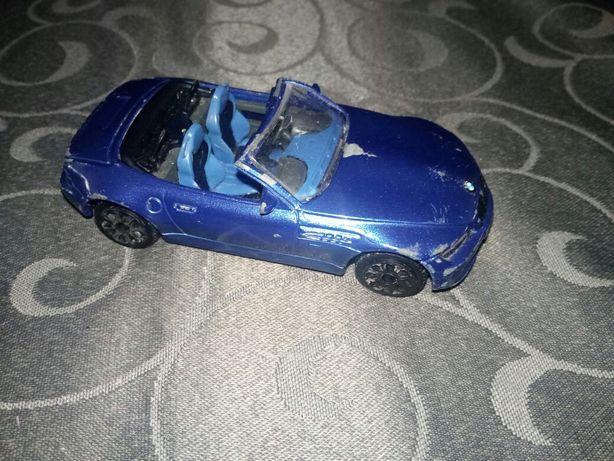 BMW da burago