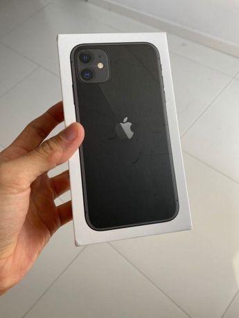 iPhone 11 Black - 64gb