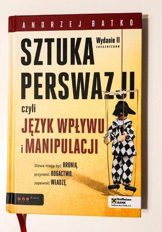 Andrzej Batko - Sztuka perswazji