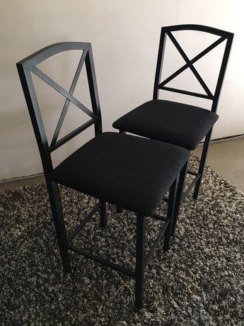 Krzesła holery