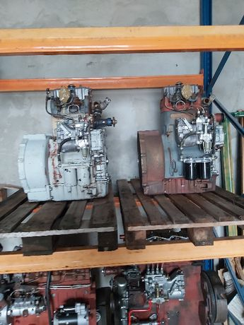 Silnik C 330 328 URSUS