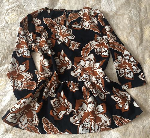 Шифонова блузка Esmara