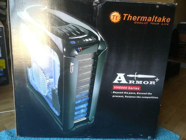 Caixa PC Thermaltake Armor+ VH6000