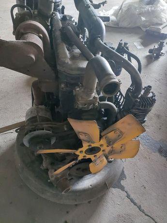 Мотор Д245