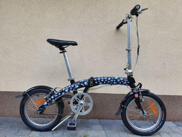 Rower składany 16 Dahon Kukuxumusu