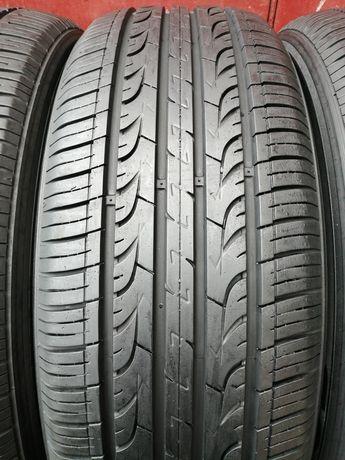 205/55/17 R17 91V KUMHO SOLUS KH25 4шт ціна за 1шт літо шини