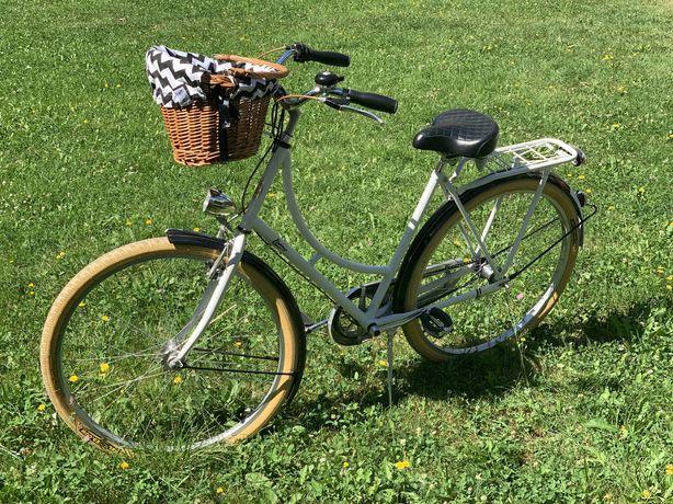 "damski rower miejski embassy 28"""