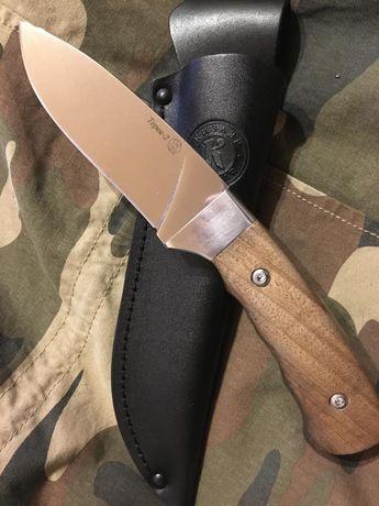 Nóż myśliwski Kizlyar Terek2 AUS 8 oryginał Rosja solidny