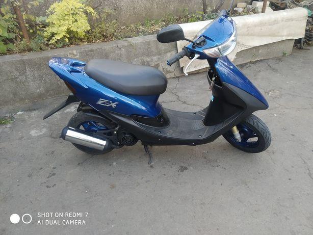 Honda dio 35 zx идеал