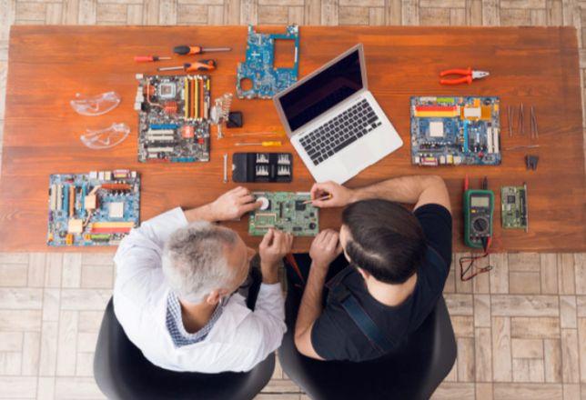 Установка ОС Windоws, программы, ремонт ноутбука, ПК. Выезд бесплатный