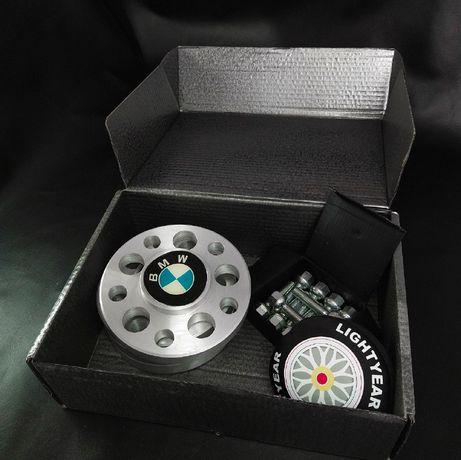 Проставки дисков для БМВ/BMW e70 е53 е46 e39 е38 e36 e34 e90 и тд