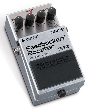 Boss Feadbacker/Booster FB-2