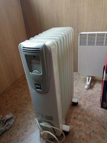 Радиатор масляный, обогреватель