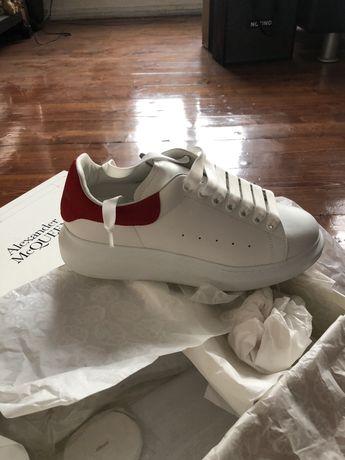 *McQ Alexander McQueen,sneakersy rozm.41*