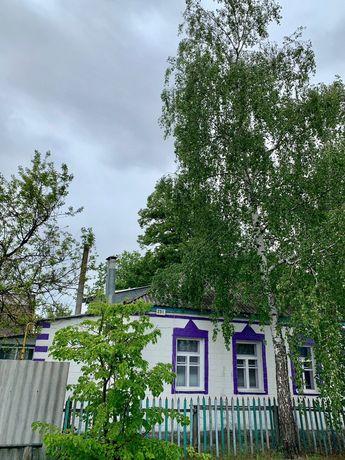 Продам дом в Задонецком