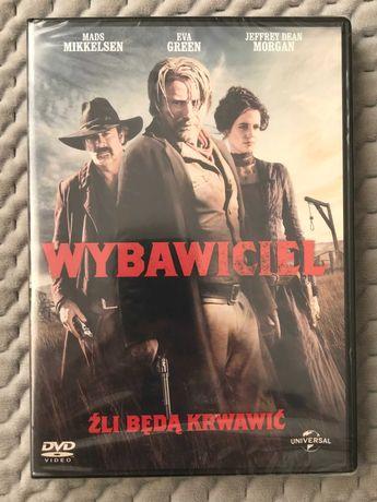 """""""Wybawiciel"""" - DVD (western - polski lektor)"""