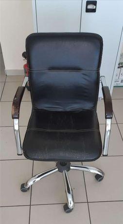 кресло офисное бу 4шт
