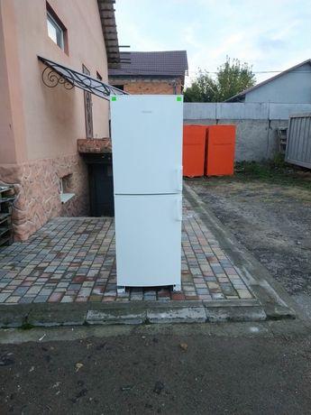 2х компресорний звір - холодильник Electrolux
