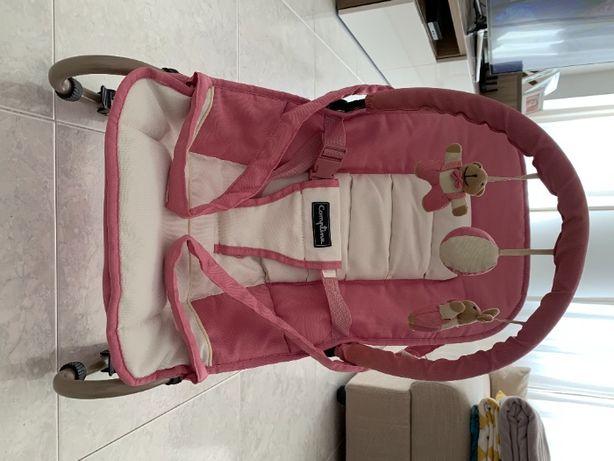 Cadeira/Espreguiçadeira Bebé