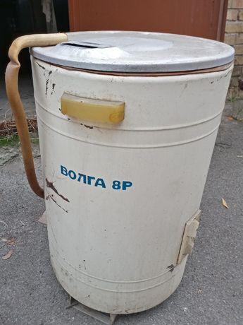 Пральна машина Волга 8Р