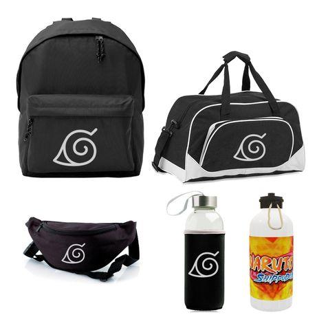 Naruto- diversos produtos