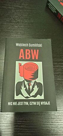 ABW - Wojciech Sumliński - Tanio - Nowa