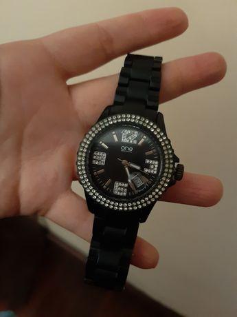 Relógio One preto